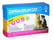 Capraverum Cat senior tbl. 30