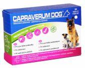 Capraverum Dog probioticum -prebioticum tbl.30
