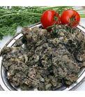 Hovězí dršťky zelené 2kg částečně prané Pošvář