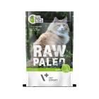 Masová kapsička Raw Paleo  Adult -  Zvěřina s konopným olejem 100g